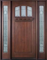 Stain For Fiberglass Exterior Doors Fiberglass Entry Doors Reviews Exterior Wood Replacement Door