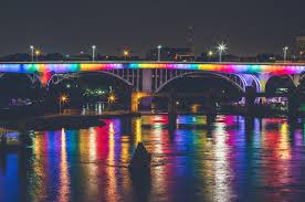 file rainbow lights anthony falls bridge 19167769146 jpg
