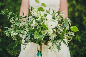 Wedding Flowers Greenery Kalin And Matt U2014 Sincerely Ginger Event Design And Production
