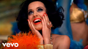 Make Up Classes In Las Vegas Katy Perry Waking Up In Vegas Official Youtube
