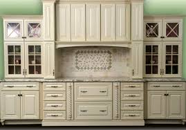 white distressed kitchen cabinets exitallergy com