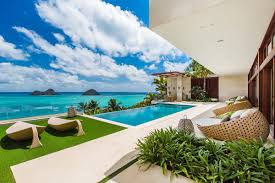 hawaii luxury villa 18 5 million dollars hawaiian luxury rentals