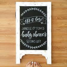 baby shower chalkboard 25 best baby shower signs ideas on babyshower sign in