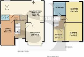 3 bedroom semi detached house for sale in park avenue cheadle