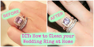 how to clean wedding ring white gold tags how to clean wedding