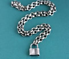 solid sterling silver necklace images 50 meaningful necklaces for guys mens meaningful necklaces jpg