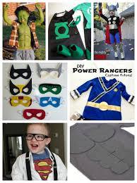 Superheroes Halloween Costumes 20 Easy Diy Superhero Halloween Costumes Kids Beatnik Kids