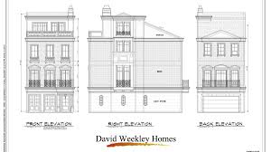 david weekley planning 11 unit townhome project in charlotte u0027s