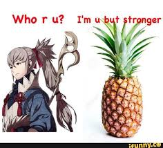 Ananas Pineapple Meme - i finally found it a condition literally 0 scratches everything