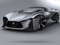 new nissan concept nissan builds