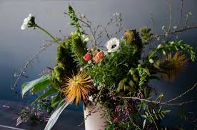Flower Pros - how to quit your day job and become a floral designer brit co