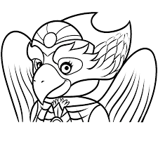 printable chima coloring pages coloringstar