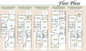homes floor plans with pictures central florida independent living floorplans mount orlando