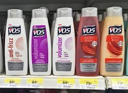 walmart hair salon coupons 2015 vo5 shoo conditioner only 0 25 at walmart walmart