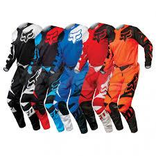 fox motocross fox motocross combos sets bekleidung im motocross enduro shop