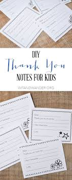 best 25 best thank you notes ideas on