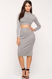 sweater skirt s matching sets two ribbed sweater skirt set a gaci