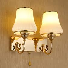 hghomeart simple rustic wall sconces wall light reading lamps wall