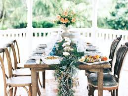 Dining Room Etiquette The Top 5 Wedding Rehearsal Dinner Etiquette Q U0026as