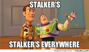 Memes About Stalkers - cake day selfie edition now with jbondguy selfie page 3
