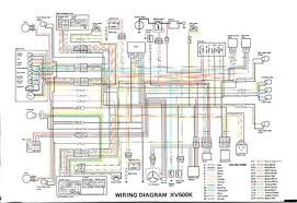 solved i need a basic wiring diagram for a 1983 yamaha fixya