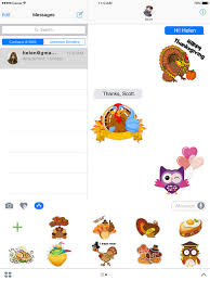 what is thanksgiving on emoji 2 bootsforcheaper
