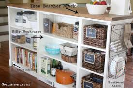 kitchen island ikea hack u2013 pinlavie com