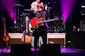 concert review elvis costello follows the music not the playbook concert review elvis costello follows the music not the playbook in rollicking bethlehem show nepa scene