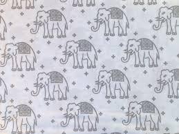 Sheet Sets Twin Xl Cynthia Rowley Twin Xl Long Sheets Dorm College Gray Elephants 3