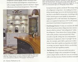 2012 magazine articles wood countertops butcher block countertops