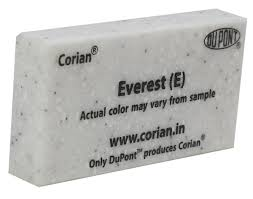 Corian Price Bands Everest Dupont Corian 6mm Sheet Cheapest Price Online In India