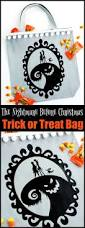 the nightmare before christmas home decor diy nightmare before christmas bag