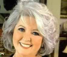 is paula deens hairstyle for thin hair paula deen hairstyle so cute hair nails and other