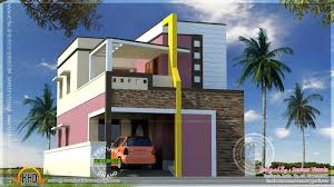 3 bedroom modern simplex 1 floor house design area march 2014