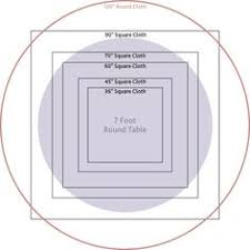 round table cloth dimensions good to know table cloth for 5 foot round table seating capacity 8