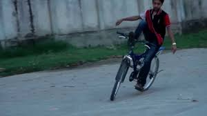 Chair Cycle Indian Cycles Stunts Low Chair Zero Circles Hd Youtube