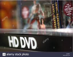 hd dvd movies are photographed at best buy in pleasant hill calif