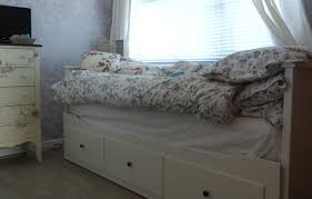 home touches the hemnes daybed lucyy writes