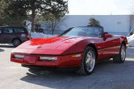 1989 corvette convertible 1989 chevrolet corvette convertible post mcg social