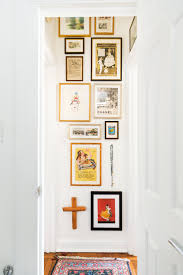 Home Interiors Picture Frames by Gallery Walls Our 5 Favorites And How To Get Them U2014 Framebridge
