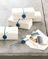 Japanese Wrapping Method by 38 Wedding Favor Gift Wrapping Ideas To Steal Martha Stewart