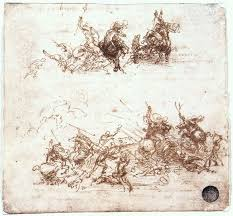 the 10 works by leonardo da vinci you haven u0027t seen before