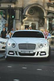 bentley continental matte white wrap 64 best custom bentley cars images on pinterest more photos