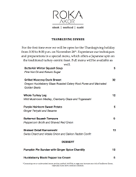 thanksgiving dessert menu thanksgiving menu