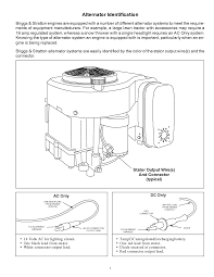 brigg u0026 stratton vanguard 16 hp basic wiring diagram documents