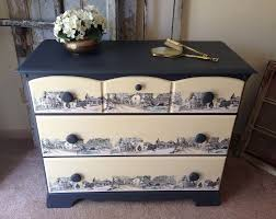 Hip Home Decor by Amanda U0026 Karla Vintage Hip Decor Distressed Painted Furniture