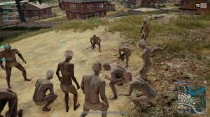 zombie mod pubg youtube