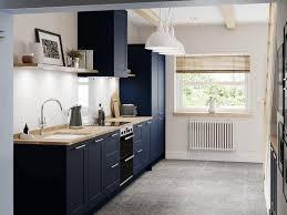 navy blue kitchen cabinets howdens kitchen ideas howdens shreenad home
