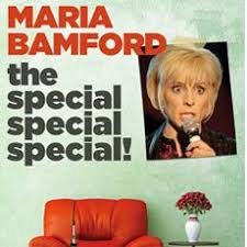 maria bamford black friday target commercial i would have watched the fantastic four movies if maria played sue