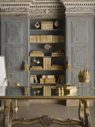 custom home library bookcases dreamy home libraries decorating